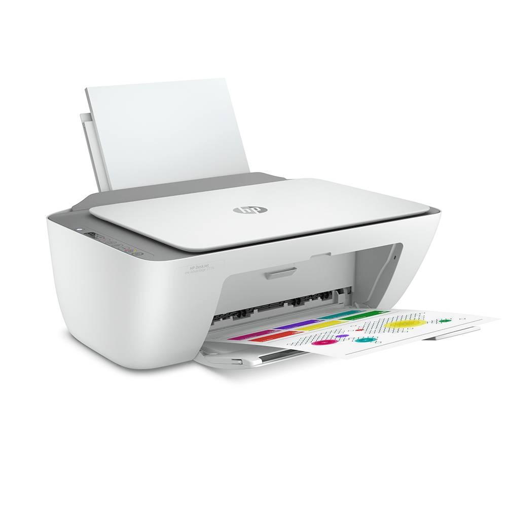 Imagem de Impessora Multifuncional HP 2776 Deskjet Ink Advantage