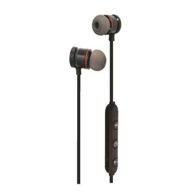 Fone Bluetooth FO-2800 Hayom Sport Magnético 2,4 Ghz Preto Para você que gosta de escutar e curtir suas músicas favoritas, o Fone Bluetooth da Hayom,