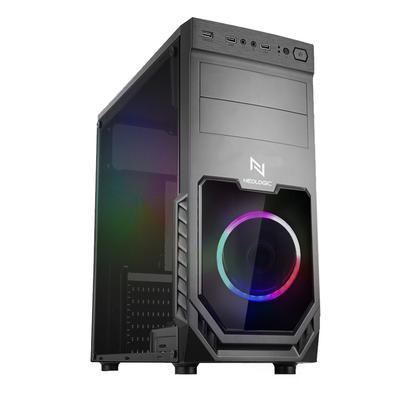 DESEMPENHO AO MAXIMOChegou a hora de elevar seu nivel de jogo ao maximo com os novos PCs Gamer equipado com GEFORCE GTX e Processadores INTELPRONT