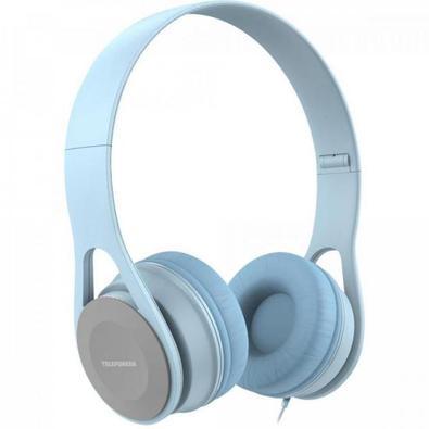 Com o Fone de Ouvido Telefunken H300, onde quer que esteja, tenha sempre seus fones de ouvido Telefunken à mão e afaste-se da rotina por um tempo! Voc