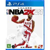 NBA 2K21 traz aos fãs a melhor e maior experiência em simulação de basquete de todos os tempos, com um modo de jogo imersivo e realista. NBA 2K21 traz