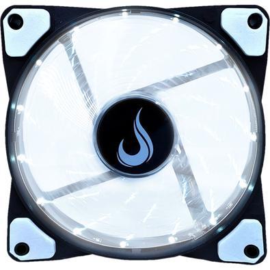 Cooler Fan Rise Mode Wind W1 Led Branco - Rm-wn-01-bw 120mmKaBuM!!! Garanta já o seu e pague em até 12x sem juros ou da maneira mais rápida, pelo Pix.