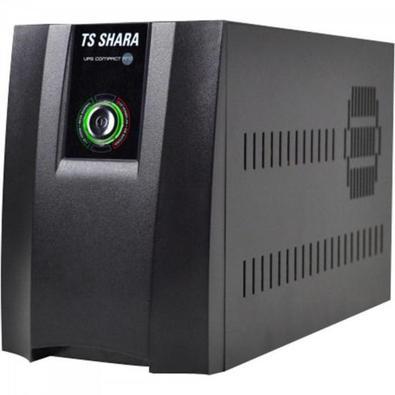 Nobreak 1400va Power Ups 5a 2bs2ba Preto Ts Shara.