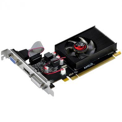 Placa De Vídeo Nvidia Pcyes Gpu R5 230 2gb Ddr3 64 Bits Low Profile - Pjr230rlp.