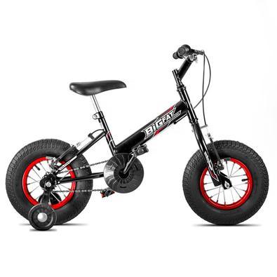 As Crianças Simplesmente Adoram a Bicicleta Ultra Bike Infantil Big Fat, Possui Quadro em T, Que Proporciona Mais Leveza e Conforto Ao Pedalar. Seus P