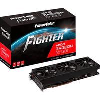 Placa De Vídeo Power Color Rx 6800 Fighter 16gb Gddr6 - Axrx6800-16gbd63dhocKaBuM!!! Garanta já o seu e pague em até 12x sem juros ou da maneira mais