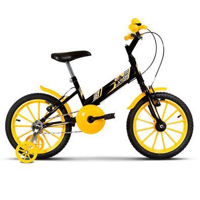 A Bicicleta Infantil Ultra Kids é Garantia de Um Passeio Super Divertido e Cheio de Aventuras para a Criançada. a Bicicleta é o Brinquedo Perfeito par