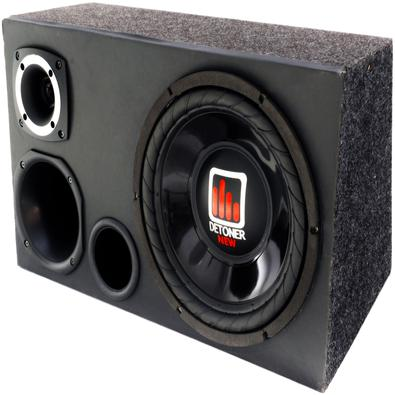 MEGA LOJA PARTS Com essa caixa você poderá ouvir todos os tipos de som com uma alta qualidade aliada a uma enorme potência sonora, através deste siste