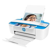Impressora Multifuncional HP Deskjet Ink Advantage 3776 J9V88A Jato de Tinta Colorida com Wireless e USB. Imprima, digitalize e copie sem fios !!