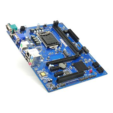 Placa Mãe Pcware Ipmh410e  Intel 10ª Geração  Lga 1200 Ddr4