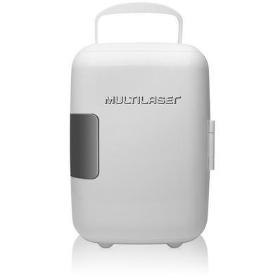 Características do Produto• A Mini Geladeira Multilaser trata-se de uma termoelétrica da qual permite o aquecimento e a refrigeração de comidas e bebi