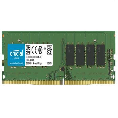 Memória 4gb Ddr4 2666mhz Crucial - Ct4g4dfs8266