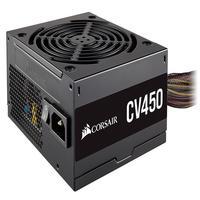 As fontes de alimentação CV da CORSAIR são ideais para fornecer energia para seu novo PC doméstico ou de trabalho, com eficiência 80 PLUS Bronze garan