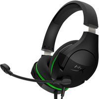 HYPERX CLOUDX STINGER CORE O HyperX CloudX Stinger Core™ é o headset de nível de entrada, perfeito para o jogador de Xbox que procura um ótimo som a u