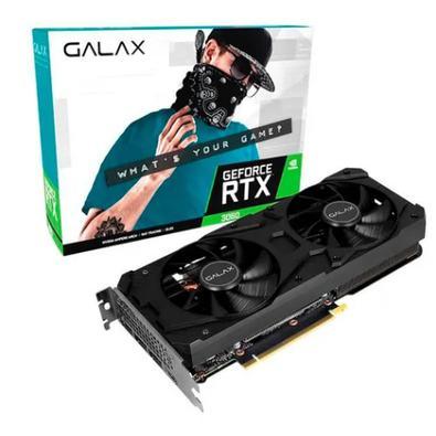 A GeForce RTX 3060 oferece suporte à trifeta das inovações em jogos da GeForce: NVIDIA DLSS, NVIDIA Reflex e NVIDIA Broadcast, que aceleram o desempen