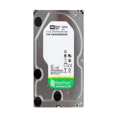 Os discos rígidos WD AV-GP SATA armazenam mais áudio de alta definição e vídeo do que nunca, eles são otimizados com SilkStream, tecnologia para captu
