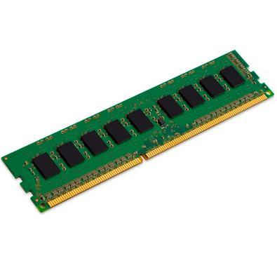 Memoria Ram, 4gb, Ddr4, 2400mhz, Kingston Dimm