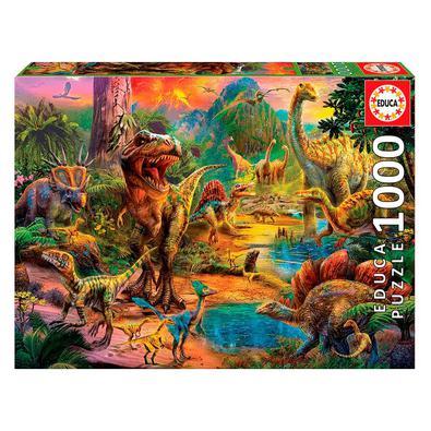 Puzzle Importado Fabricante: EducaCondição: NOVO/ LACRADOQuantidade de peças: 1000 peçasDimensões do puzzle montado: 68,0 X 48,0 cmDiversificação. É i