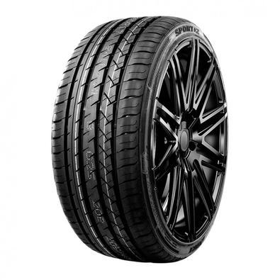Descrição: O pneu Sport 2 oferece os seguintes recursos: -Novo modelo UHP (Ultra High Performance) da XBRI -Maior performance e controle que o anteces