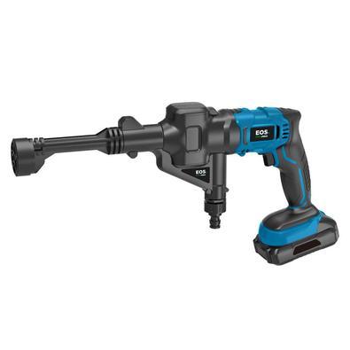 A ferramenta completa para lavar sua casa, carro, condicionadores de ar ou quaisquer outros itens. Com a Lavadora de Pressão 3 em 1 Profissional EOS M