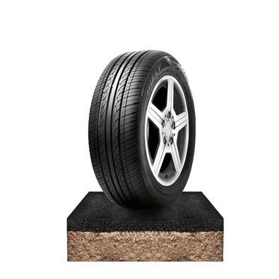 Marca: HIFLY Aplicação: VIAS PAVIMENTADAS Índice de carga (por pneu): 91 (615 Kg) Índice de velocidade: V (240 Km/h) Durabilidade (Treadwear): 400 Ade