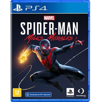 Em sua mais nova aventura no universo de Marvel s Spider-Man, o adolescente Miles Morales está se ajustando a sua nova casa, enquanto segue os passos