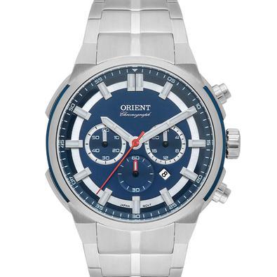 Seu estilo com os melhores relógios, você só encontra Aqui Na Maior Loja de Joias do Brasil. Temos um acervo de gigantes dos relógios, a Orient tem mo