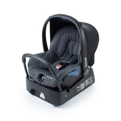 Bebê Conforto Citi com Base Maxi-Cosi Até 1 ano   até 13 kg Bebê conforto compatível com os carrinhos Quinny e Maxi-Cosi com base para veículos incluí