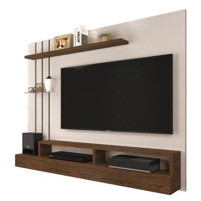 O rack com painel para TV Outlet da Móveis Jaci é ideal para quem busca um móvel de altíssima qualidade. Sua sala de estar não será mais a mesma, agre