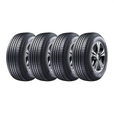 Pneu desenvolvido para SUVs e produzido com alta tecnologia, oferece baixa resistência ao rolamento e desenho simétrico que traz uma direção equilibra