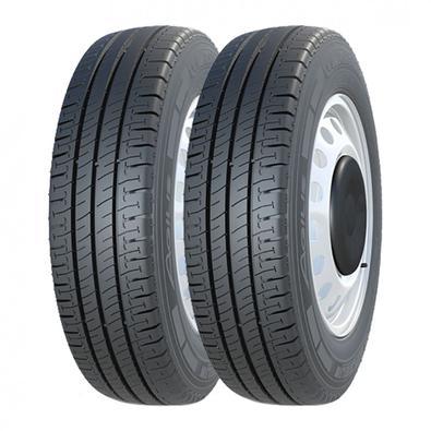 O Michelin Agilis é um pneu voltado ao uso comercial, que tem como foco ser seguro, eficiente e garantir a economia.