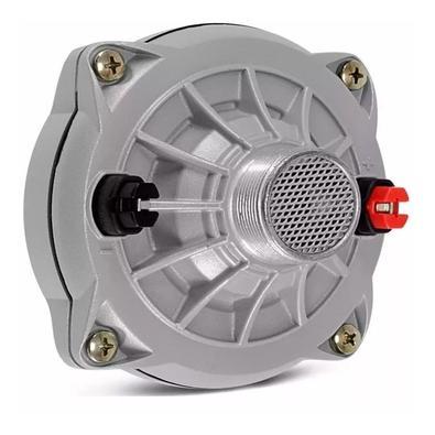 Não pode faltar um bom driver no seu sistema de som se você quer deixar ele top de verdade, e esse Driver D250X da JBL é perfeito se você está procura