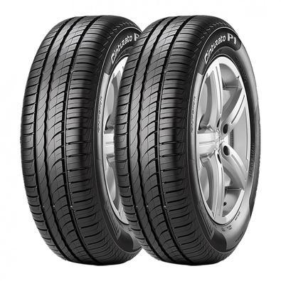O pneu Pirelli Cinturato P1 foi desenvolvido pela Pirelli para equipar carros pequenos e médios, oferecendo bom desempenho em estabilidade e aderência