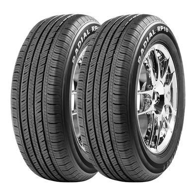 Para quem busca um pneu com excelente durabilidade e desempenho, o Westlake RP18 é uma ótima opção. Tem estrutura reforçada para não sofrer avarias co