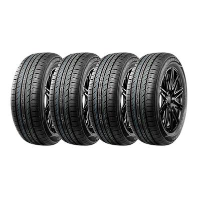 Os pneus Ecology da XBRI apresentam um bom comportamento em tempo chuvoso e seco, excelente desempenho, durabilidade e ótima aderência sendo especialm