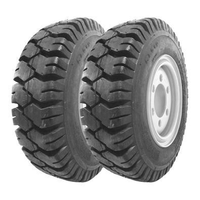 Equipamentos pesados exigem pneus pesados. O West Lake CL619 é fabricado especialmente para empilhadeiras e equipamentos de construção. O pneu foi ide