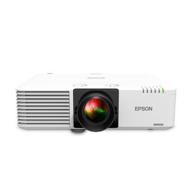 Projetor Epson L510U Laser 5000 Lumens Branco - Modelo V11H903020 - Full HD