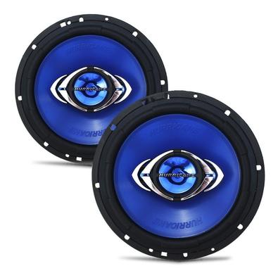 Se você quer um equipamento de som que traga muito mais desempenho para ouvir suas músicas com qualidade, aposte nesse Par de Alto falantes da Hurrica