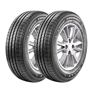 Edge Touring é o pneu ideal para quem busca desempenho e durabilidade, com economia em um só pneu, é o modelo ideal para o dia a dia. Ideal para quem