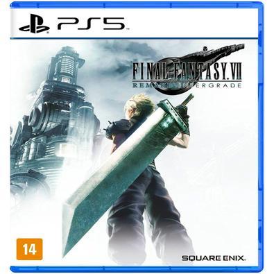 Final Fantasy VII Remake Intergrade traz ao jogador uma nova perspectiva da história de Final Fantasy XII Remake. Encare essa emocionante narrativa na
