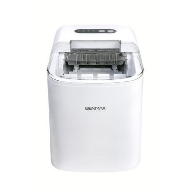 Máquina de Gelo Benmax Super Ice 15Kg Branca 220V BMGX15-01AÉ linda com seu design super moderno e seu acabamento é todo feito em plástico com alta de