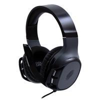 Headset Gamer Preto OEX Wild HS411 P3 com adapt. P2