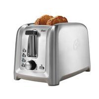 Com a torradeira oster gourmet, você pode ter aquele pão quentinho, delicioso e crocante a qualquer hora do dia. Além de garantir as torradas para sua