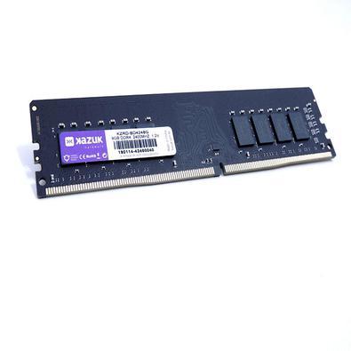 Memória Kazuk, Desk, 8gb, DDR4, 2400mhz, 1.2v - KZRD-BD4248G