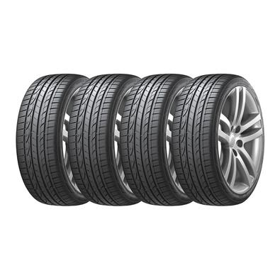 O novo Ventus S1 Noble 2 H452 oferece alto desempenho e estabilidade. A performance e o controle que o Pneu proporciona é comparado aos melhores pneus