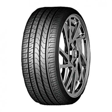 O pneu Farroad FRD866 é um modelo com banda de rodagem assimétrica, com excelente desempenho em pista seca, mas também seguro no molhado. Além disso o