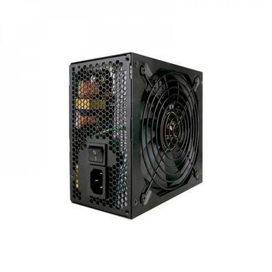 Fonte  500 Wats Reais Atx C3tech 80+ Bronze - Psg500bOfereca Mais Qualidade para Seu Pc Com Afonte de Alimentacao Ps-g500b. Com 500watts de Potencia R