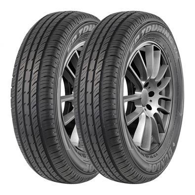 Especialmente desenvolvido para veículos pequenos e médios, esse pneu oferece no momento da compra um excelente custo-benefício, e no uso diário apres