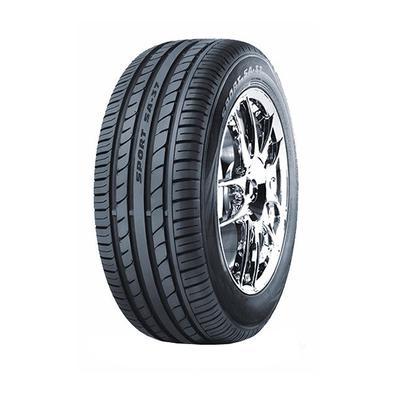Nova geração de pneus assimétricos de altíssimo desempenho para o verão O composto SILICA TECH ajuda a melhorar a aderência em piso molhado, proporcio