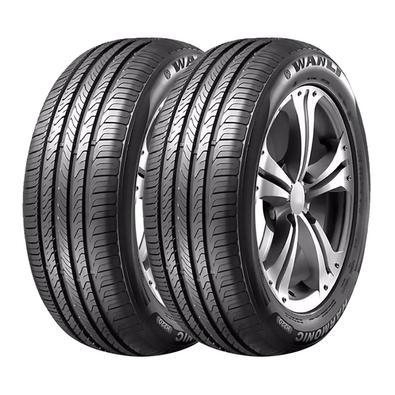 Os pneus Wanli, são vendidos atualmente em 90 países, são projetados com tecnologias e normas estabelecidas pelas maiores marcas de pneus. Aprender e